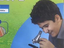 میکروسکوپ دانش آموزی مدل STX-1200 در شیپور