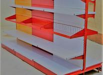 قفسه های پایهT در شیپور-عکس کوچک