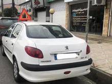 اجاره پژو 206 sd بدون راننده در شیپور