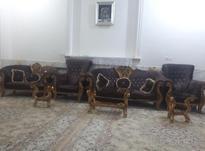 مبل هفت نفره با میز عسلی 3 تیکه در شیپور-عکس کوچک