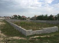 زمین مسکونی با قابلیت ساخت در رادیو دریا در شیپور-عکس کوچک