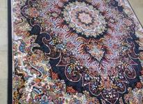 فرش دربار کاشان /12متری/ ملورین طرح 700 شانه در شیپور-عکس کوچک