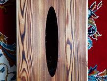 تولیدی دستمال کاغذی چوبی در شیپور