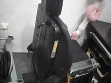 صندلی برقی دوموتوره در شیپور