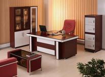 میز مدیریت الدار مدل پرشیا  در شیپور-عکس کوچک