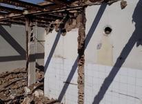 تخریب ساختمان خرید آهن ضایعات درسراسر تهران  در شیپور-عکس کوچک