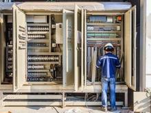 برق صنعتی وخانگی در شیپور