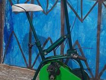 دوچرخ هتمیز و سالم در شیپور