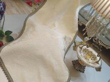 دوخت انواع رومیزی شیک در شیپور