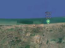 فروش 10 هکتار زمین پلاک اول ساحل چپکرود در شیپور