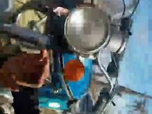 موتور یاماها100 در شیپور