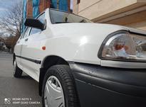 پراید 131 se مدل 97 در شیپور-عکس کوچک
