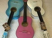 گیتار همه رنگ همه مدل  در شیپور-عکس کوچک