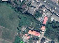 240مترمربع زمین با کاربری مسکونی رودسر. در شیپور-عکس کوچک