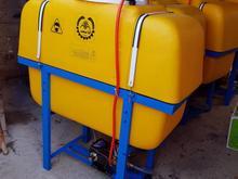 سمپاش تراکتور صفر  در شیپور