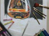 سفارش انواع نقاشی پذیرفته میشود  در شیپور-عکس کوچک