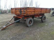 تریل روسی هشت پیچ در شیپور
