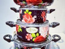 سرویس 7پارچه گرانیتی گلدار  در شیپور