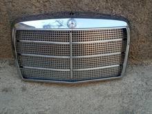 توریه فلزیه جلوپنجره بنز معماری220 در شیپور