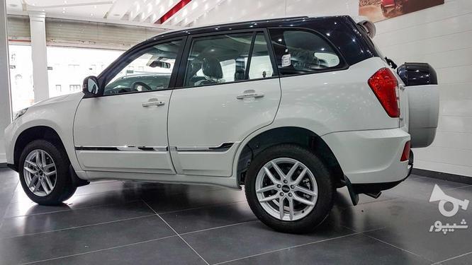 فروش اقساطی ام وی ام X33S AT سفید مدل 400 در گروه خرید و فروش وسایل نقلیه در آذربایجان غربی در شیپور-عکس6