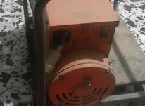موتوربرق بزینی ونفتی در شیپور-عکس کوچک
