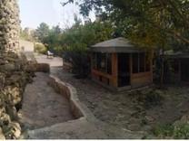 فروش باغ ویلا 4100 متر در پونک در شیپور