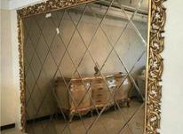 تولید و ارسال آینه دکوراتیو در شیپور-عکس کوچک