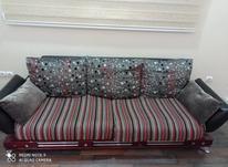 مبل راحتی و میزجلومبلی در شیپور-عکس کوچک