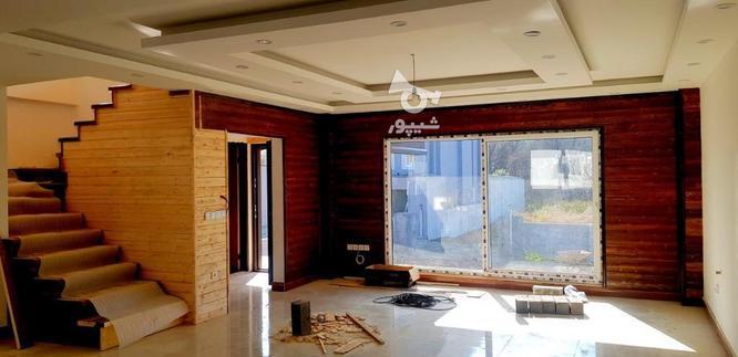 فروش ویلا 240 متری در کهنه سرا  در گروه خرید و فروش املاک در مازندران در شیپور-عکس4