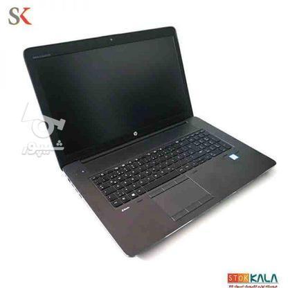 لپ تاپ استوک zbook مدل 17G2 در گروه خرید و فروش لوازم الکترونیکی در البرز در شیپور-عکس3