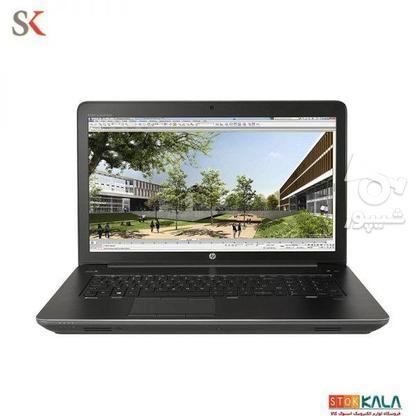 لپ تاپ استوک zbook مدل 17G2 در گروه خرید و فروش لوازم الکترونیکی در البرز در شیپور-عکس2