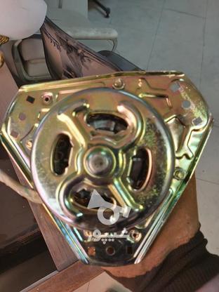 الکترو موتور خشک کن لباسشویی دوقلو در گروه خرید و فروش لوازم الکترونیکی در اصفهان در شیپور-عکس2