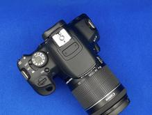 دوربین canon700d با دولنز زوم  در شیپور