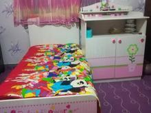 سرویس اتاق کودک دخترانه در شیپور