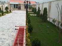 باغ منزل مسکونی600 متر اول شاهنامه در شیپور