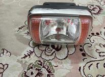 چراغ جلو سی جی نو در شیپور-عکس کوچک