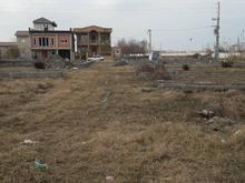 فروش زمین مسکونی 120 متر سنددار بافت مسکونی  در شیپور