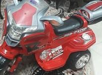 موتور شارژی دوموتوره موزیکال  در شیپور-عکس کوچک