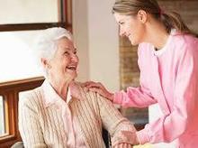 مراقبت از سالمند 12 و 24 ساعته در شیپور