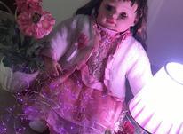 عروسک بسیار زیبا و بزرگ در شیپور-عکس کوچک