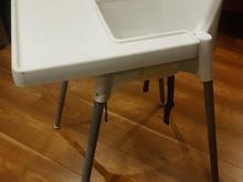 صندلی غذای کودک ایکیا سوئد در شیپور