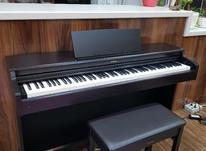 پیانو دیجیتال YDP - 164 یاماها آریوس در شیپور-عکس کوچک