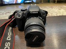 دوربین canon 600D در شیپور