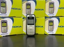 نوکیا1200 اصلی از سری گوشیهای کلاسیک در شیپور-عکس کوچک