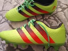 کفش فوتبال ادیداس. در شیپور