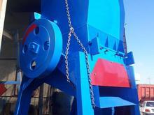 فروش دستگاه اسیاب ضایعات پلاستیک خردکن سبد پت لاک سنگین ساخت در شیپور