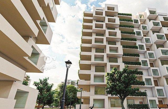 پروژه پیش فروش ستین/ فرصت سرمایه گذاری در چیتگر /120 متر در گروه خرید و فروش املاک در تهران در شیپور-عکس4