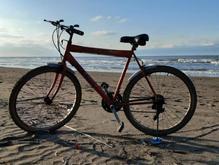 دوچرخه دنده دار در شیپور