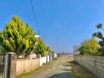 فروش زمین مسکونی 200 متر جاده کلوده در شیپور