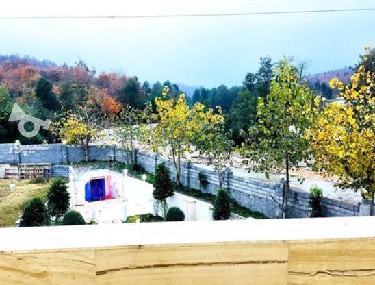 ویلا باالاچیق سنددار شهرکی  300 متر در نور جنگلی  در گروه خرید و فروش املاک در مازندران در شیپور-عکس2